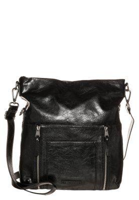 Esprit Across body bag - black - Zalando.co.uk