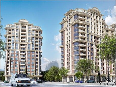 Купля продажа квартир в азербайджане снимаем квартиру в дубае