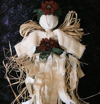 50 Amazing Craft Ideas For Seniors Feltmagnet Christmas Crafts
