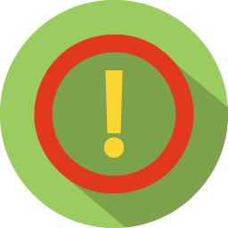 Problem Icon Long Shadow Question Icon Icon