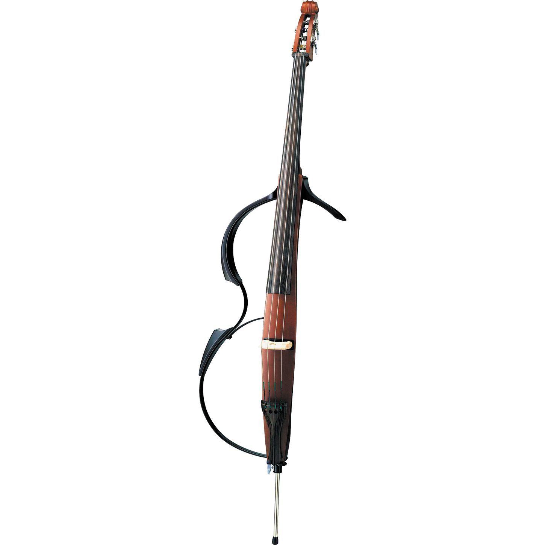 Yamaha Svb 200sk Silent Upright Bass