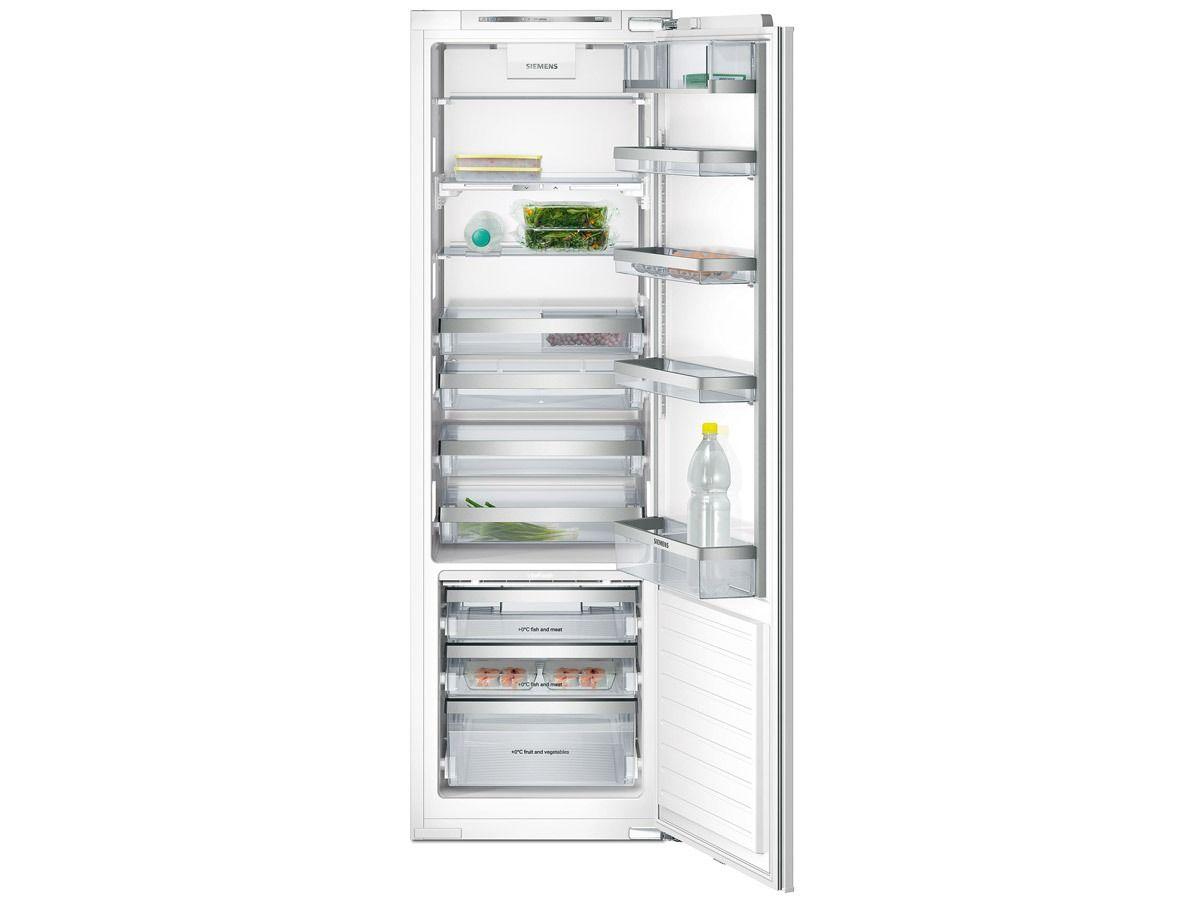 siemens ki42fp60 einbau kühlschrank in out
