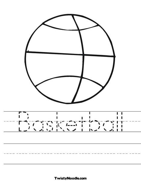 free customizable printable coloring pages for kids of all ages march madness sports. Black Bedroom Furniture Sets. Home Design Ideas
