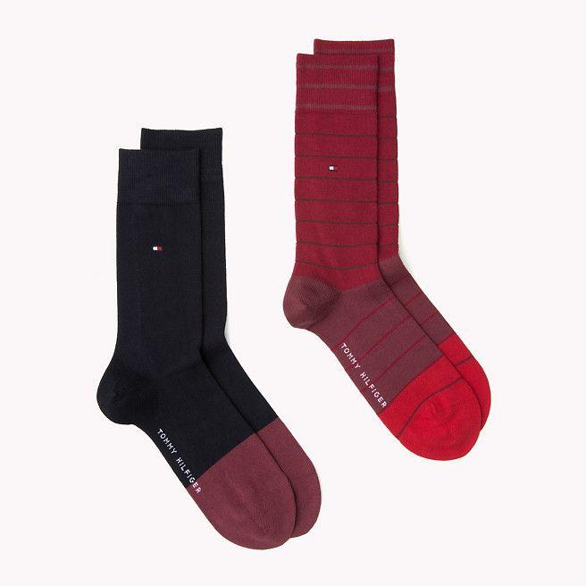 Why You Should Choose #Hilfiger Socks? TOMMY HILFIGER