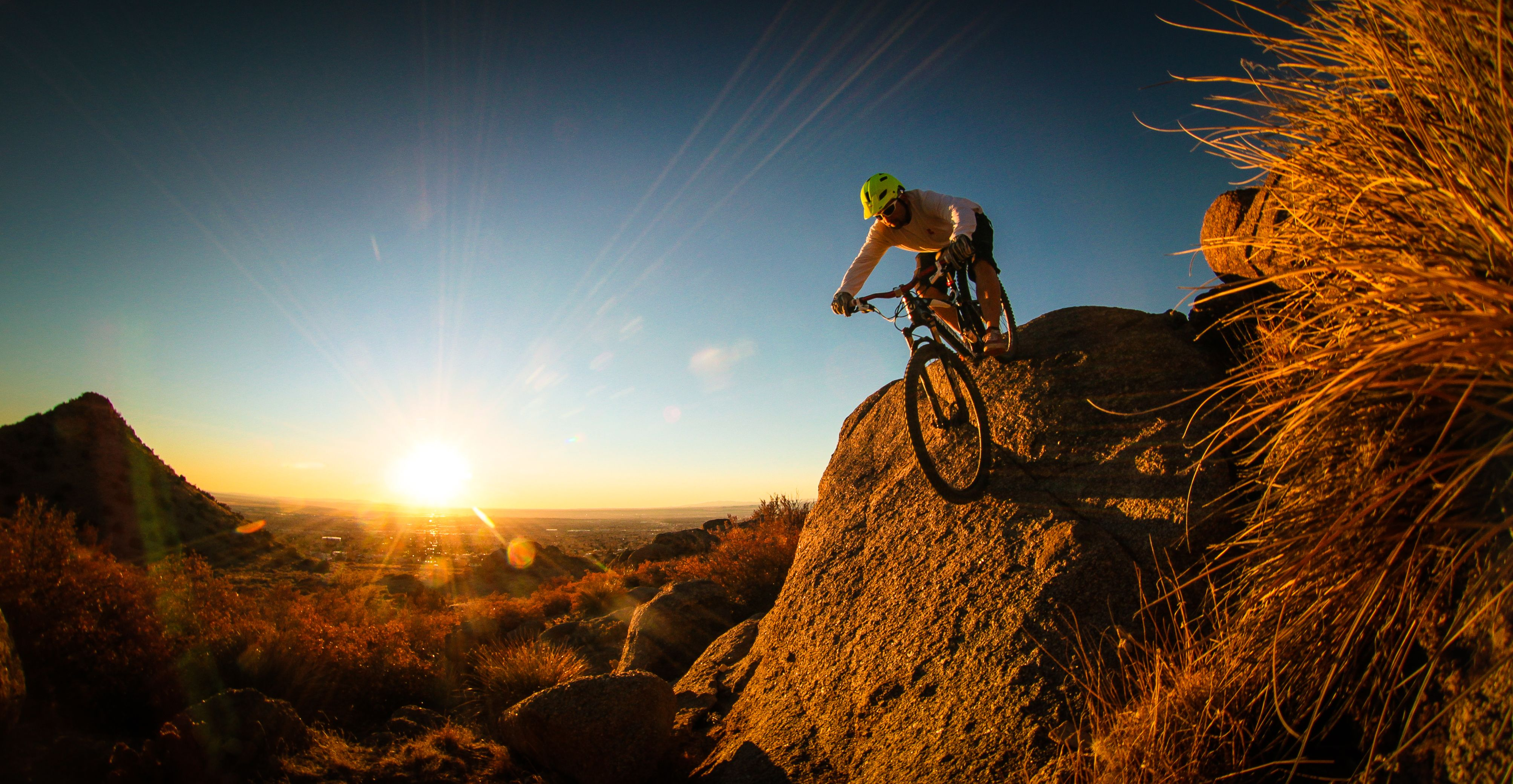 extreme mountain bike hd