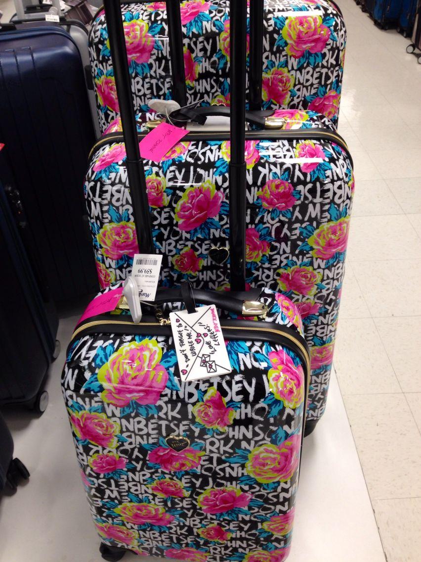 tj maxx travel bags