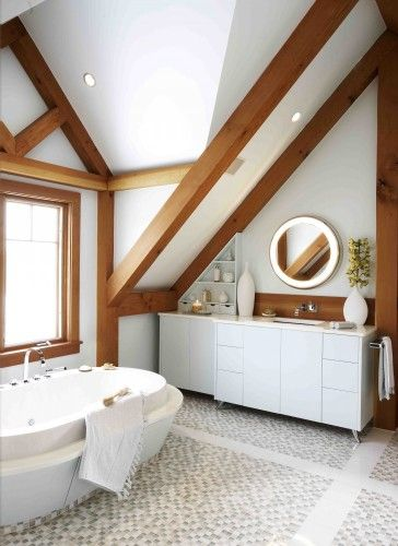 The Hamptons Mosaic Blend In The Oyster Bay By Artistic Tile Bathroom Inspiration White Bathroom Tiles Modern Bathroom Tile Small Bathroom Tiles
