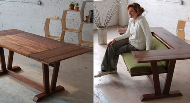 Transforming Furniture That Will Revolutionize Your Small Space ...