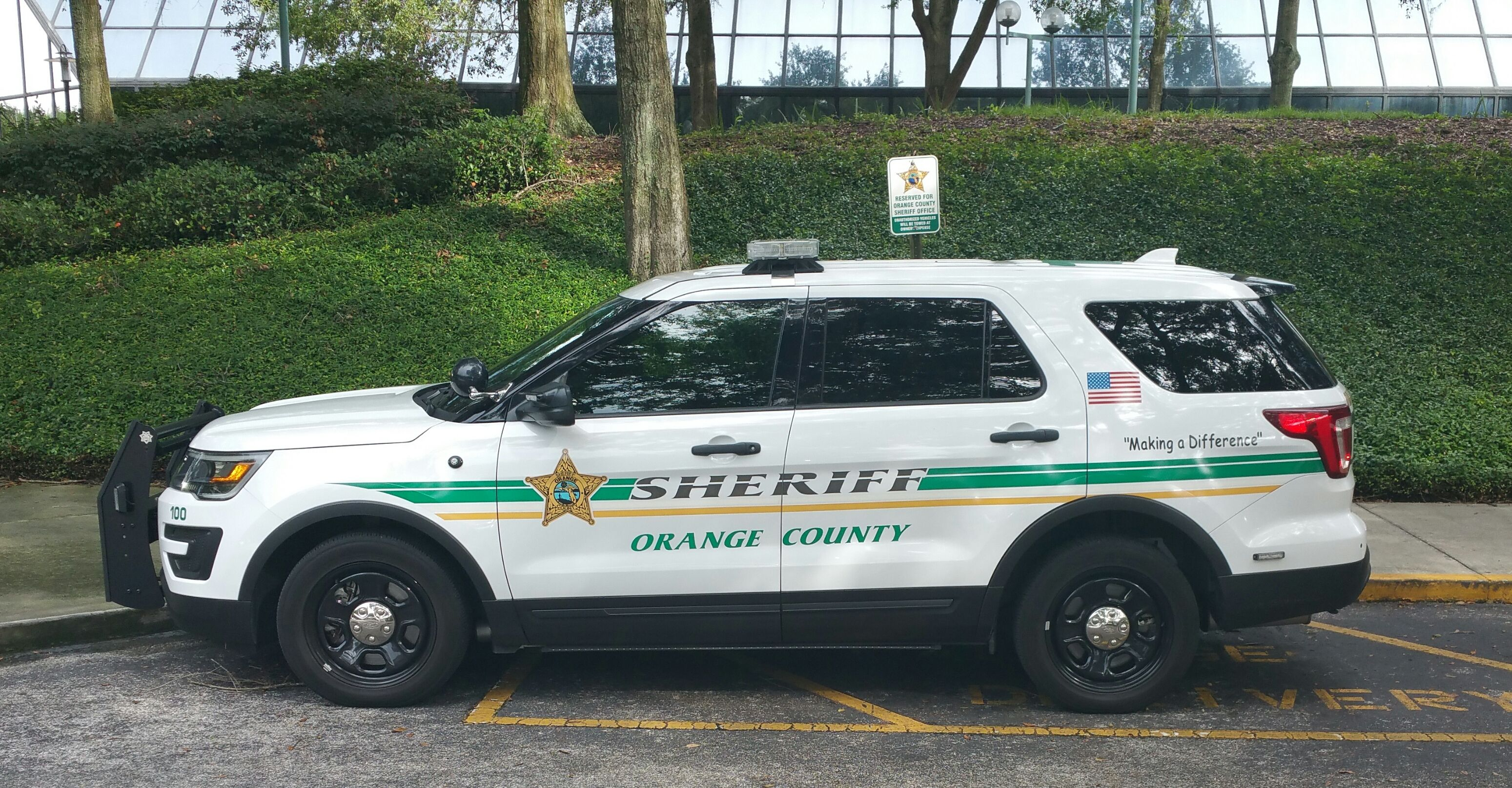 The comic sans and incorrect quotation marks on this - Orange county sheriffs office florida ...
