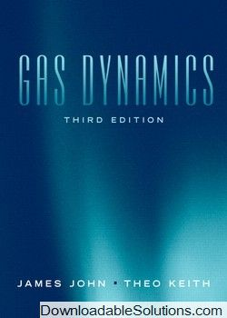 solution manual for gas dynamics 3rd edition james e a john theo g rh pinterest com Supersonic Gas Dynamics Gas Dynamics 3rd Edition PDF