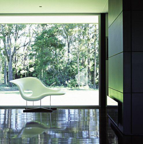 House in Foxground (Australia) by Studio Internationale Pty Limited