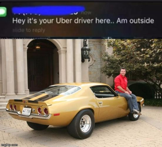 5200d8db06421a7342ed7fcaadd0c93d papa john's hey it's your uber driver here am outside