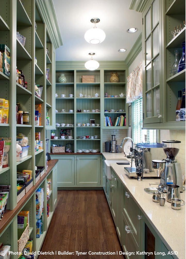 inside nigella lawson's kitchen - and the rest of her new £4.8m