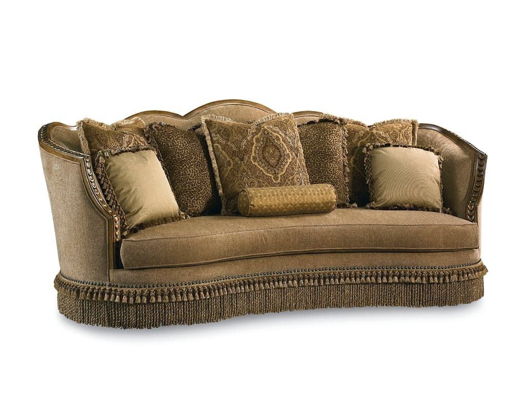 Shop For Legacy Classic Furniture Upholstered Sofa, And Other Living Room  One Cushion Sofas At Howell Furniture In Beaumont And Nederland, TX And Lake  ...