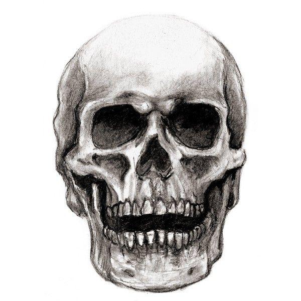 Simple skull drawings - Top General Review - kReview top ...