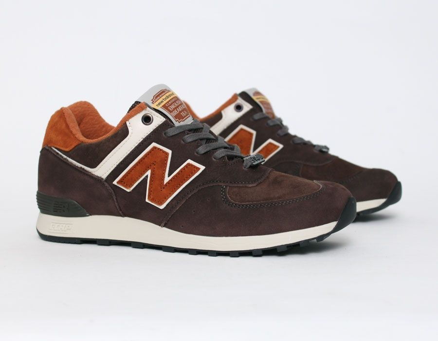 check out 845f0 b49f4 NewBalance 576 TBR Tea Pack Made in UK #Sneakers | Men's ...