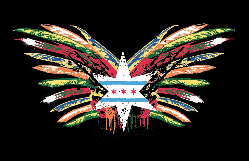 chicago blackhawks feather tattoo google search body