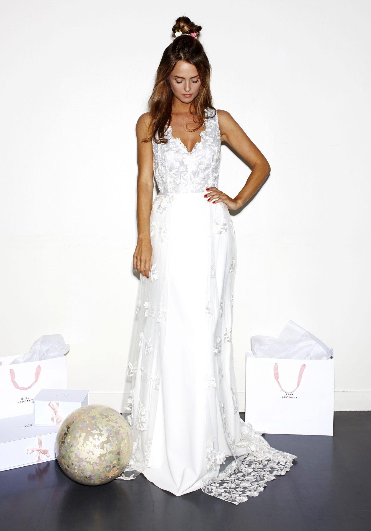 016 | Rock You Baby | Dresses | Pinterest | Rime arodaky, Wedding ...