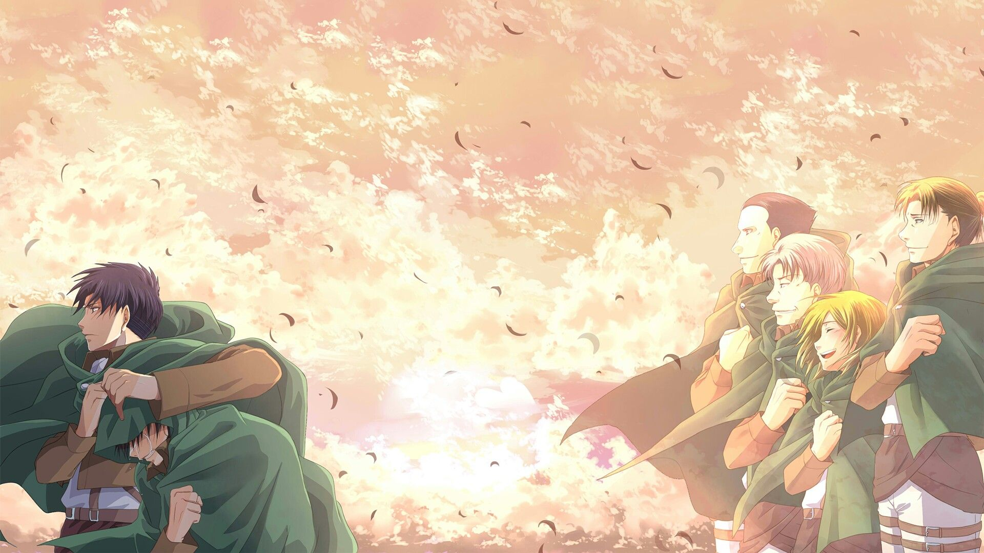 Pin By Nyyoro On Shingeki No Kyojin Attack On Titan Attack On Titan Anime Attack On Titan Fanart
