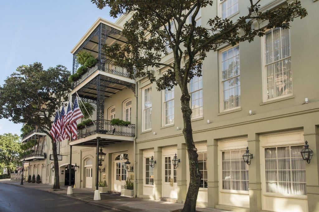 Bienville House Hotel In New Orleans La Room Deals Photos