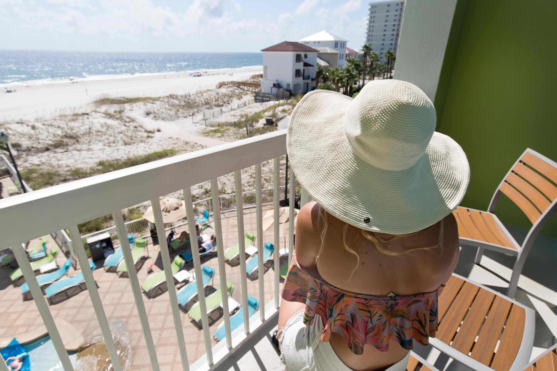 Balcony Vibes Orange Beach Hotels Alabama Beaches Beach Hotels
