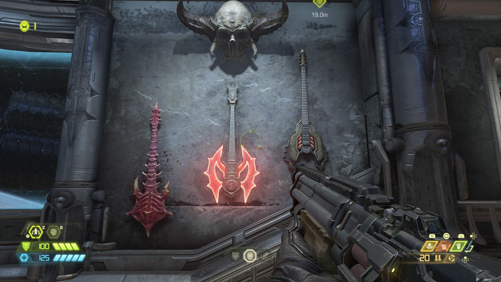 Pin by Filip Vimr on Doom Eternal in 2020 Doom, Eternity