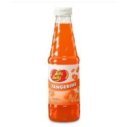 Jelly Belly Tangerine Syrup (00018579159319) Easy to handle bottle16-ounceUse to flavor all different ice treats Easy to handle 16 -Ounce bottle of syrup, used for flavoring Snow Cones, Shaved Ice, Italian Ice, Snow Balls or Raspados, comes in many different flavors