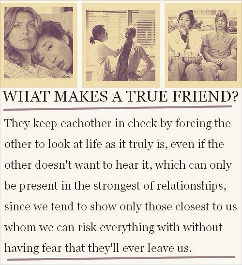 Greys Anatomy Quotes Shes My Person