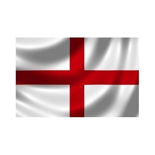 England St George Flag Saint Football Tennis Patriot Sports Cricket Game Player Flag England Cricket Sport