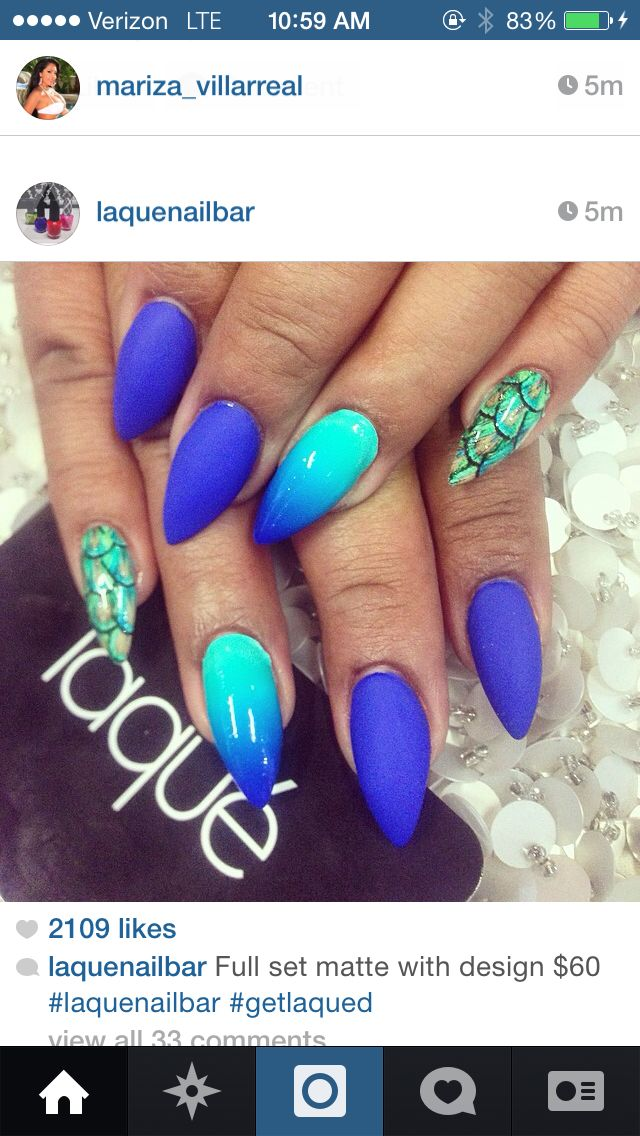 Cute without the fish scale design. I would leave it just the teal ...