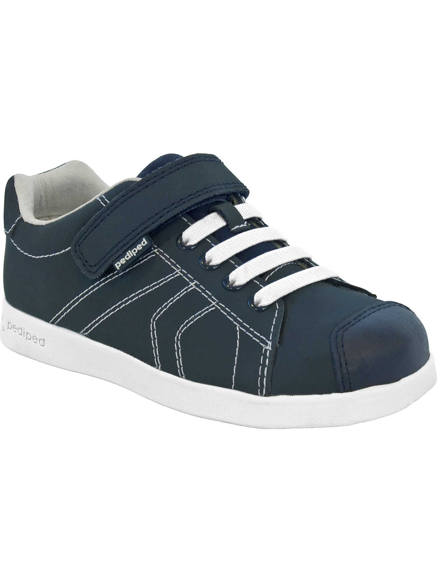 pediped Boys jake smart casual shoe
