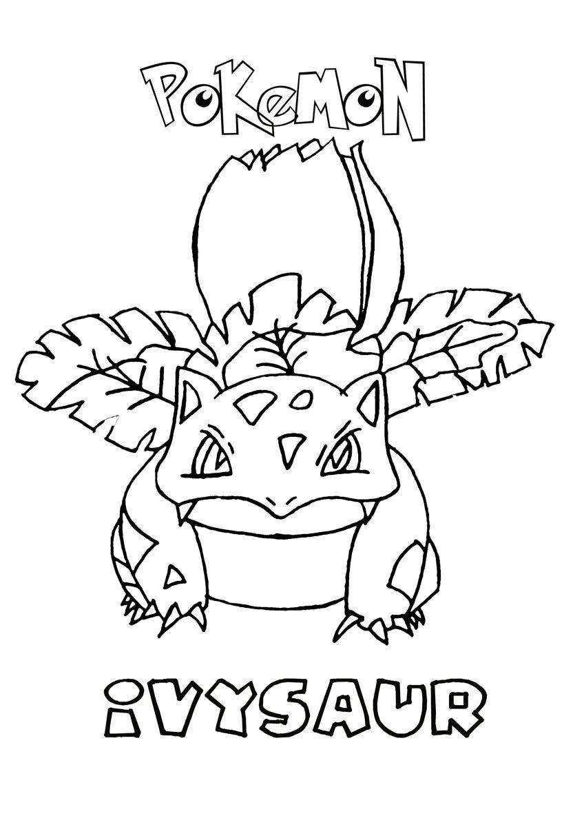Legendary Pokemon Coloring Pages Ivysaur Pokemon Coloring Page Bear Coloring Pages Puppy Coloring Pages Cute Coloring Pages