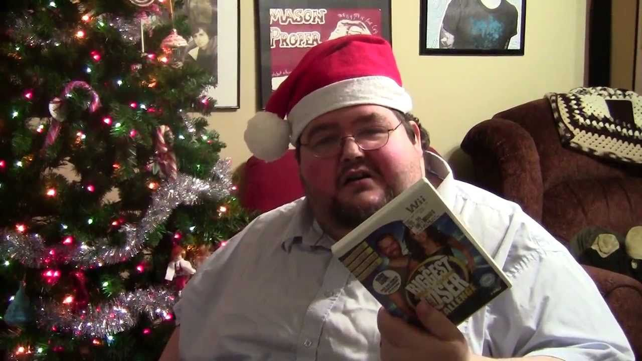 Christmas Video Game Rage Types Of Video Games Christmas Gif Cool Gifs