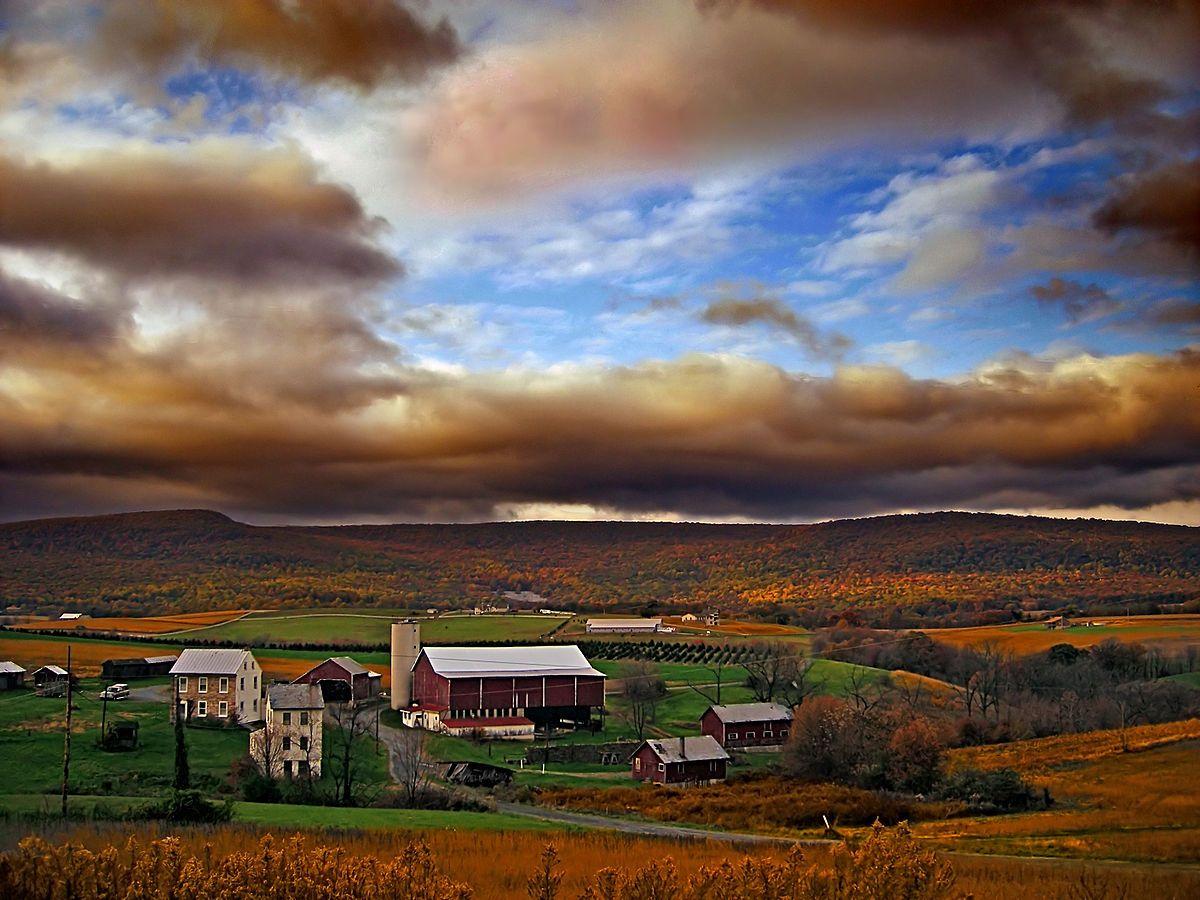 Windsor Township, Berks County, Pennsylvania Wikipedia