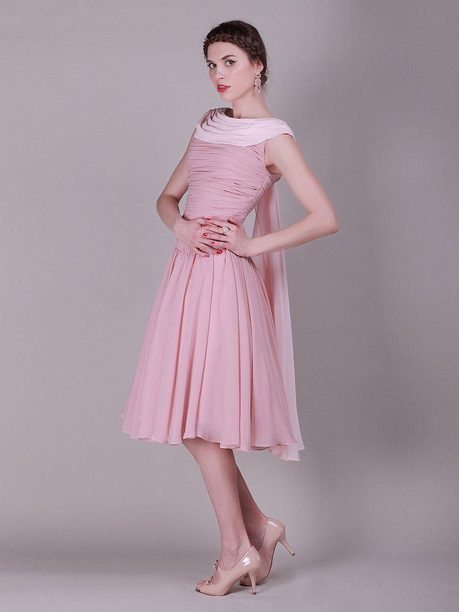 Elegant two toned vintage bridesmaid dress with mini train up to elegant two toned vintage bridesmaid dress with mini train up to 25 off ombrellifo Images