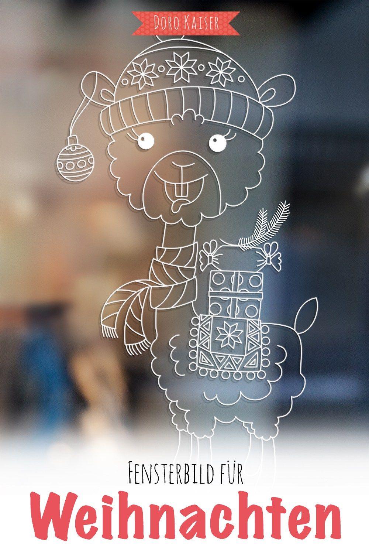 Entdecker abc f r kinder und fensterbild kreidefenster fensterbilder fenster und weihnachten - Schaufenster dekorieren lernen ...
