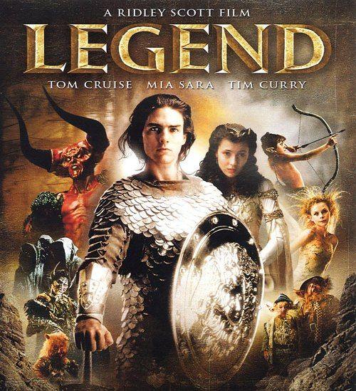 legend film - Google Search