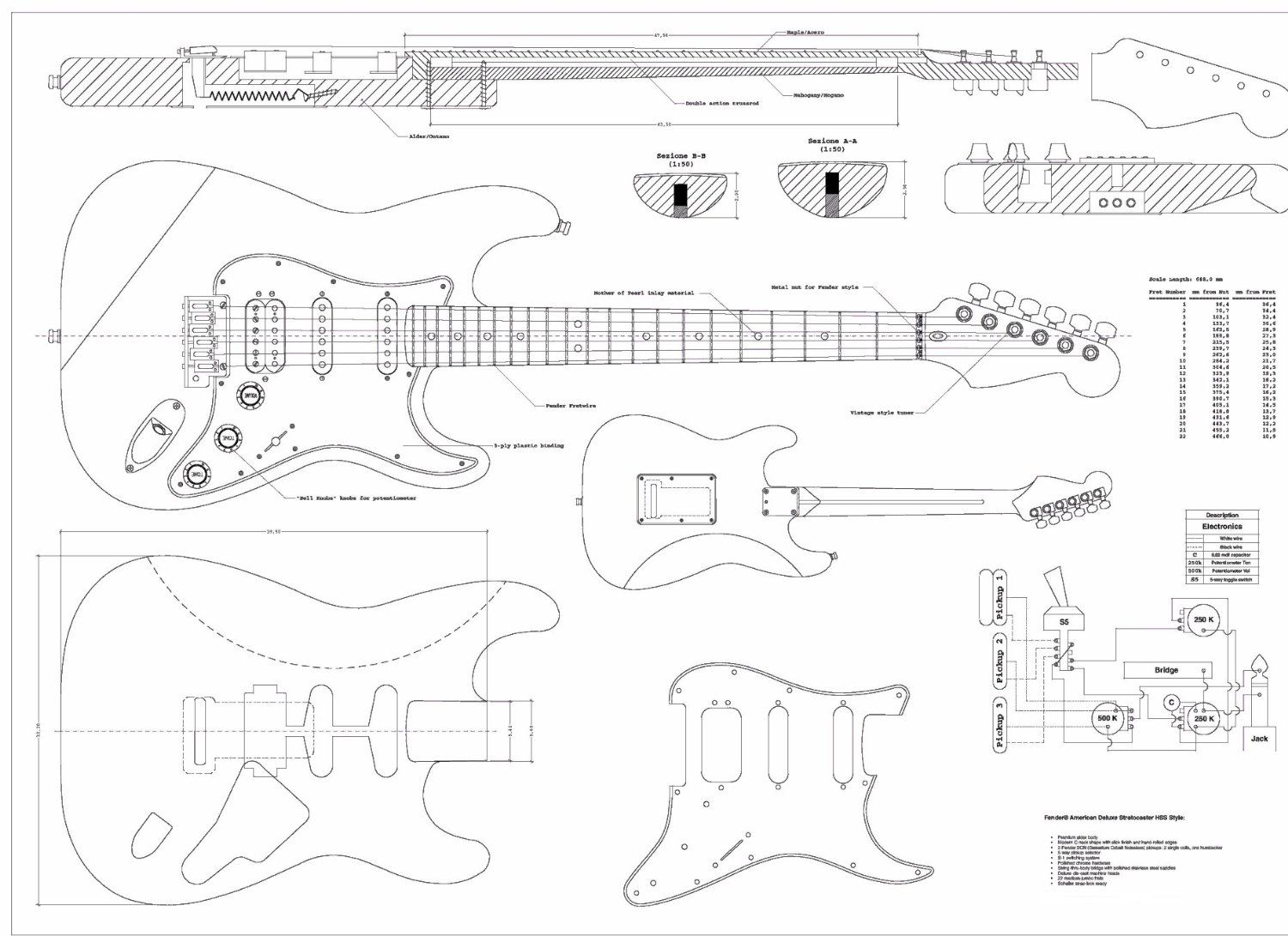 Images Of Wiring Diagram For Stratocaster Fender Guitars Schematic Guitar And Fender Stratocaster Fender Guitars Guitar Pickups