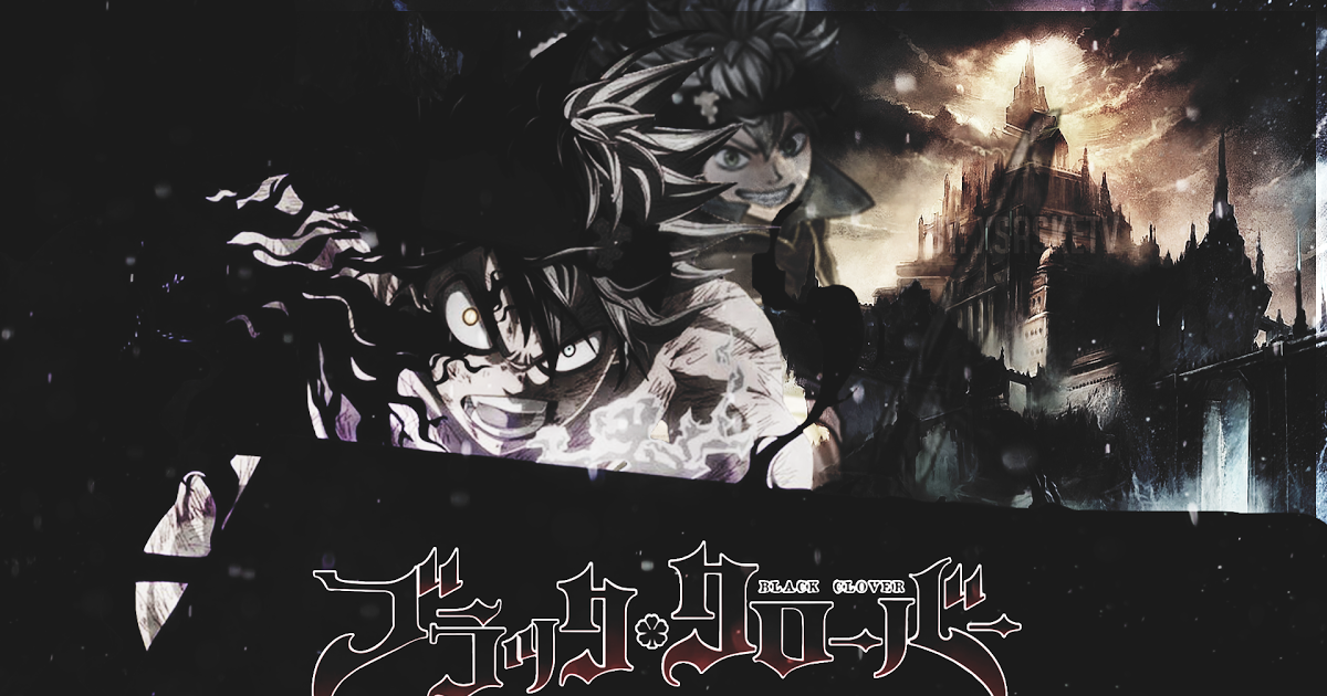 Black Clover Asta Demon Form Wallpaper Black Clover Asta Album On Imgur Black Clover S Asta Will Be Playable In Jump Force See Black Clover Episode 78 Revie Di 2020