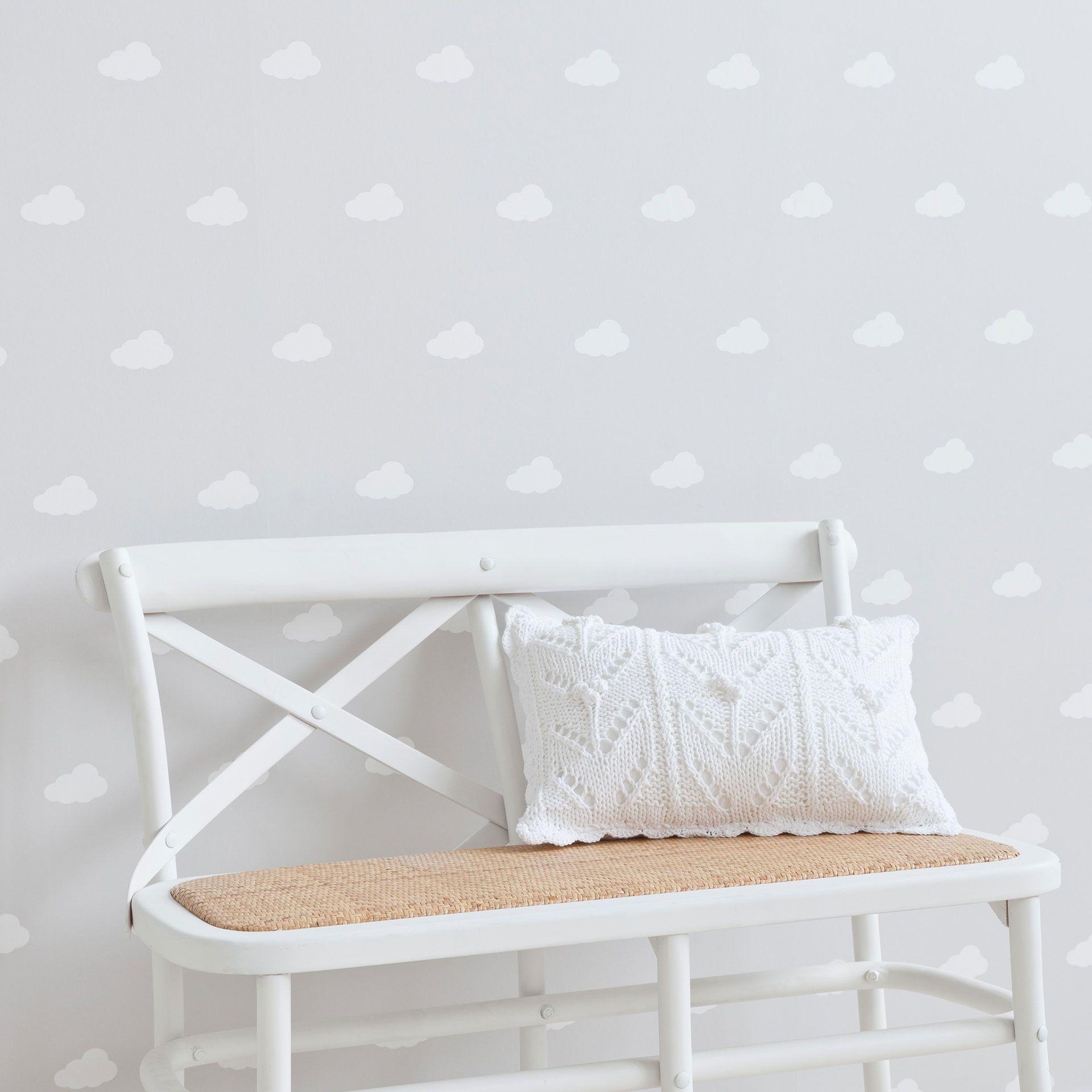 Tapete Wolken Kids - Collection - TAPETE - Dekoration   Zara Home ...