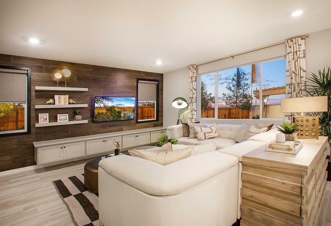 Plan 3 Family Room   Breakwater by TRI Pointe Homes   River Islands in Lathrop, CA   #RiverIslands #RiverIslandsLathrop #RiverIslandsCA #RiverIslandsCommunity #CommunityAtRiverIslands #NorCal #NorCalRealEstate #NorCalLiving #BayAreaHomes #BayAreaRealEstate #NorCalHomes #LakeLife #LakeLifeAtRiverIslands #LakeLifeInspiration #RiverIslandsLife #LifeAtRiverIslands