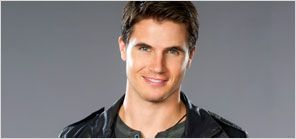 Photo of Movies – Romance, Comedy, Family   Hallmark Channel –  See Robbie Amell in #TheH…