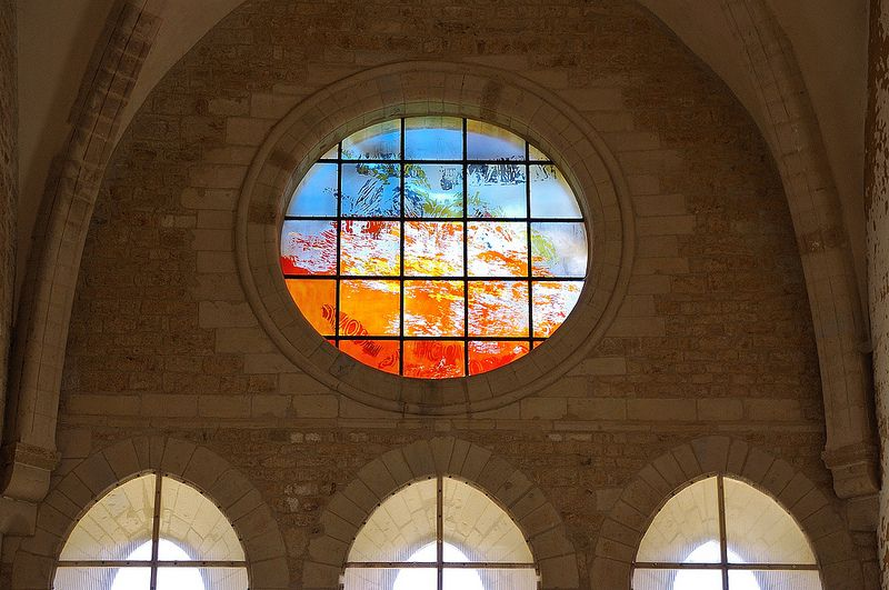 Abbaye de Fontmorigny (Cher) | Centre
