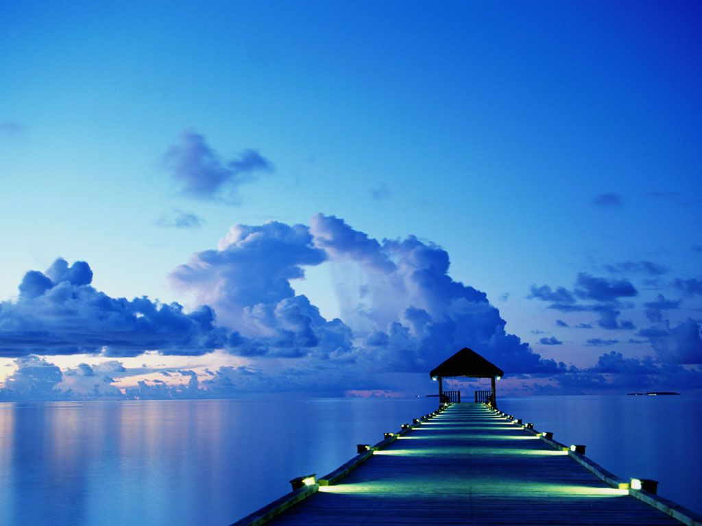 dock in the morning | graphics and clip art | pinterest | scenery