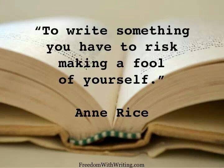 Anne rice essay earlier works