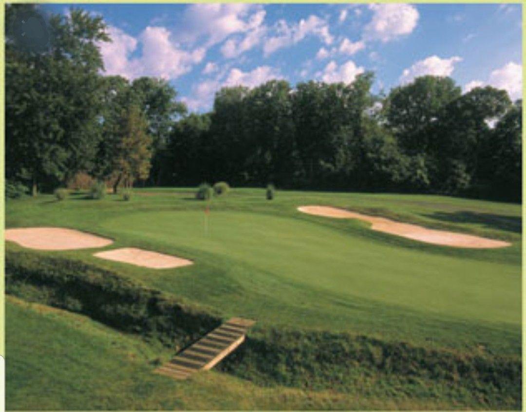 13+ Bergen county golf driving range info