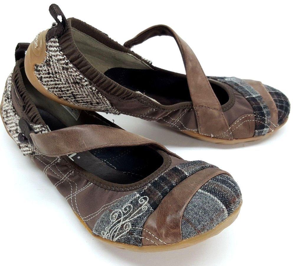 Varg Dra Ambassadör  Merrell Barefoot Women Vibram Sole Ballet Flats Wonder Glove Wool ...