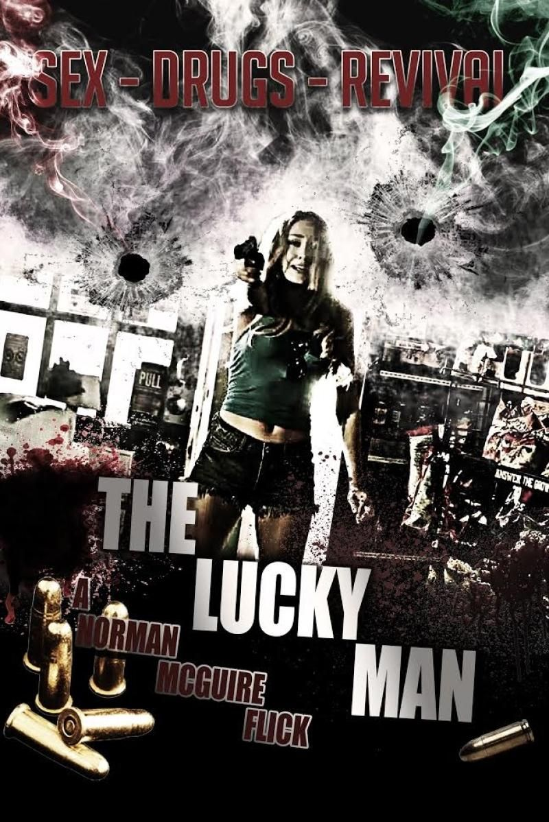 Norman mcguires the lucky man streaming movies online