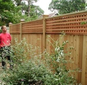 lattice privacy fence ideas , Google Search by ila