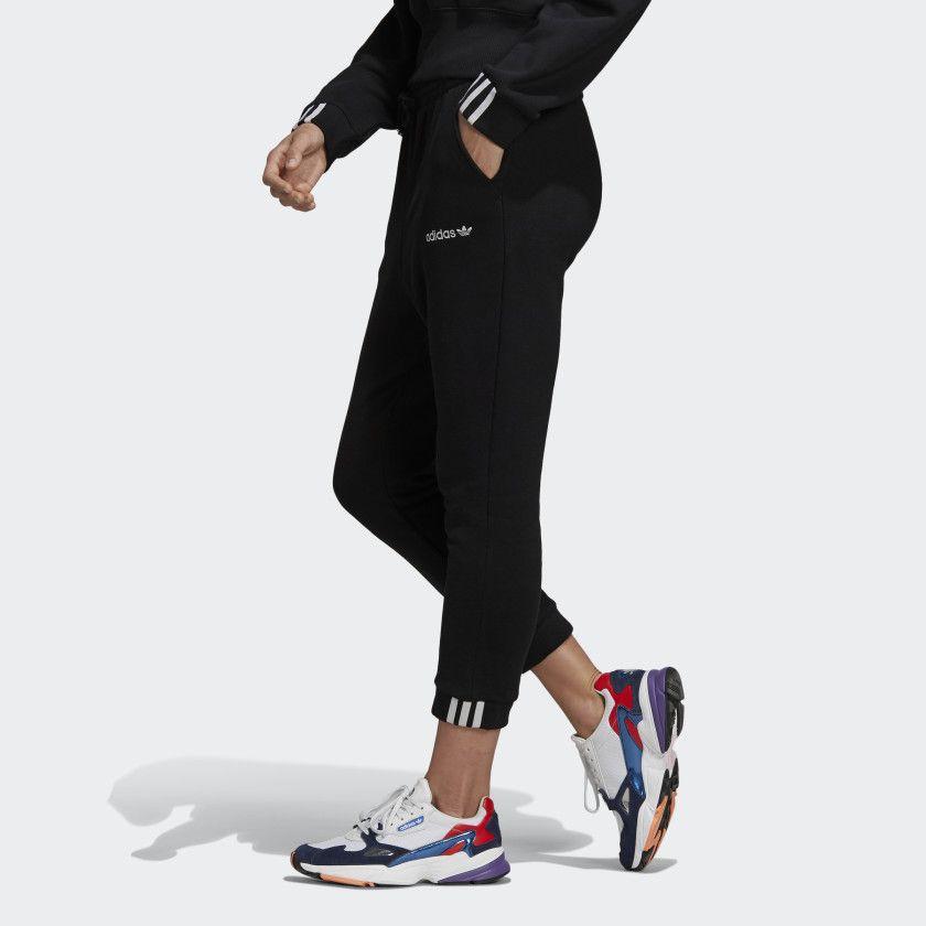 edd2f91891a adidas Coeeze Pants in 2019 | christmas | Black pants, Pants, Black ...